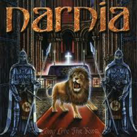 NARNIA - Long Live The King (Melodic Metal Classic)