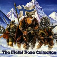 THE METAL ROSE COLLECTION - Finnish Christian Metal Compilation