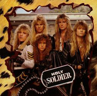 Holy Soldier - Holy Soldier