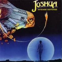 JOSHUA - Intense Defense - Great Melodic Metal album with Rob Rock