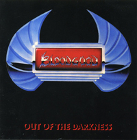 BLOODGOOD - Out of the Darkness