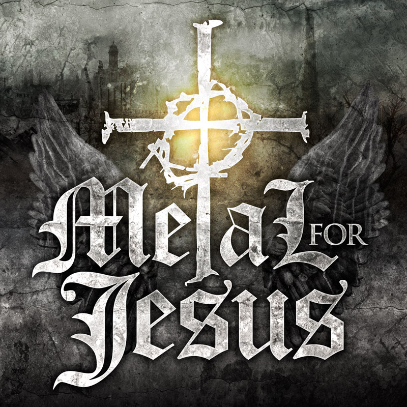 Metal For Jesus album